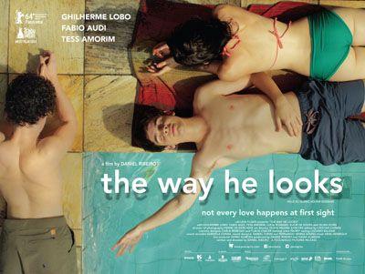 Peccadillo Pictures - The Way He Looks