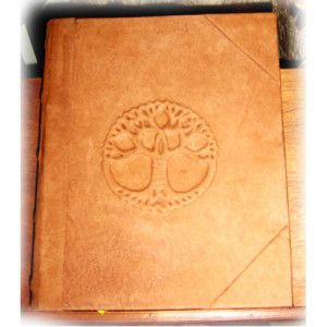 Tree of Life Book of Shadows
