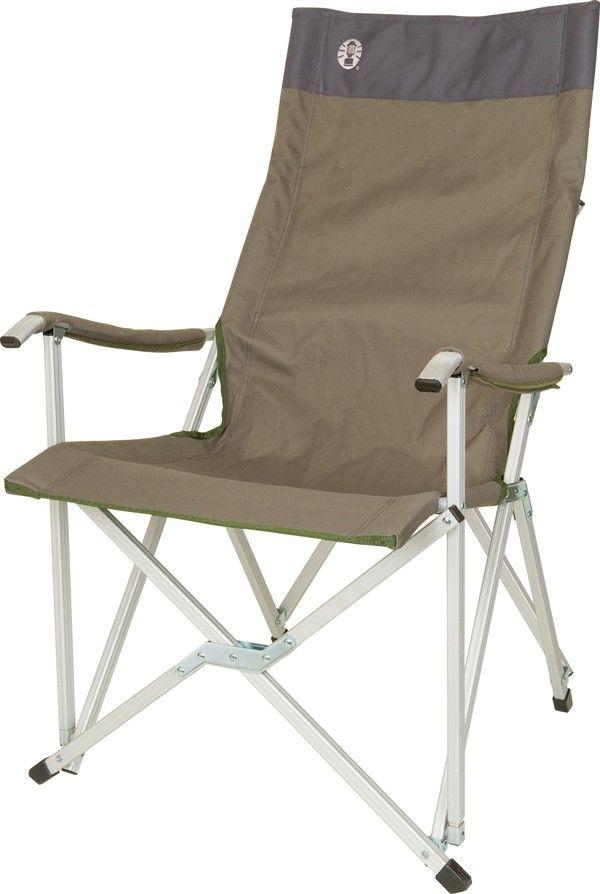 Καρέκλα Camping Coleman Sling Chair Πράσινο | www.lightgear.gr