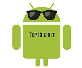Android cebinize kusursuz koruma!