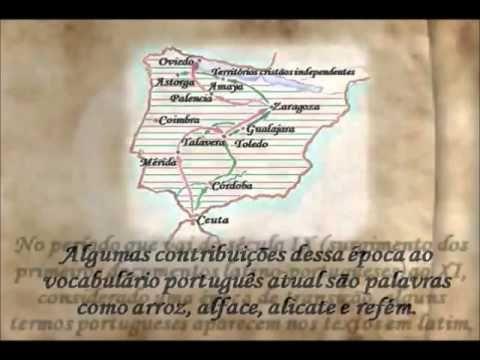 A origem da lingua portuguesa.wmv