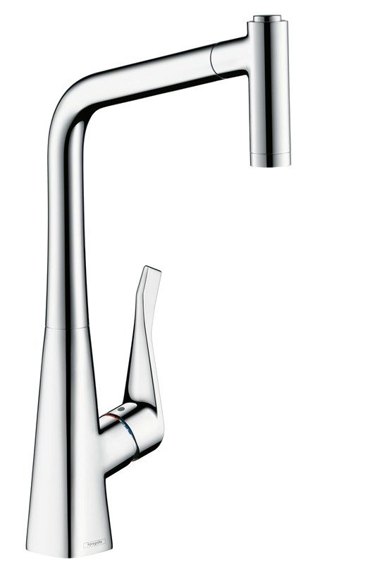 99 best Rubinetti - Miscelatori Design images on Pinterest - wasserhahn küche hansgrohe