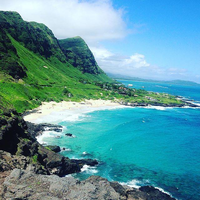 Waikiki Beach | Oahu Hawaii - Hawaii Travel Guide | Hawaii ...