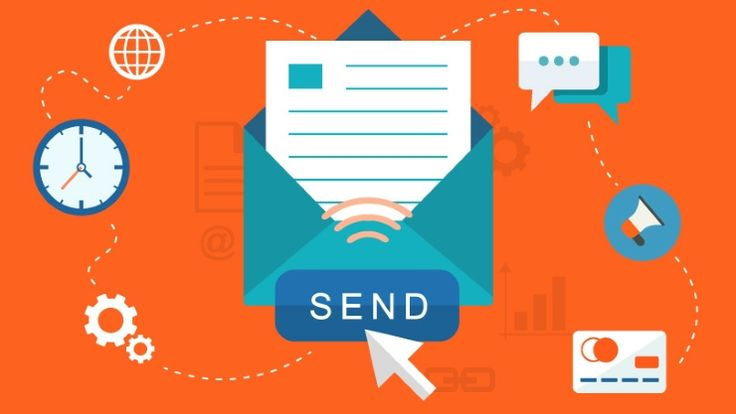 Sign up for Create Register's email marketing services today to boost customer retention and to increase revenue.