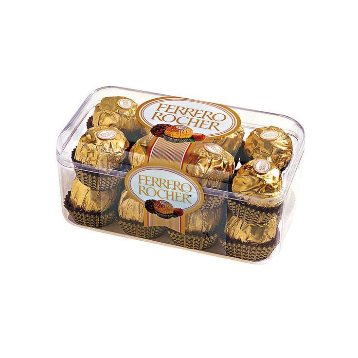 Σοκολατάκια ferrero rocher