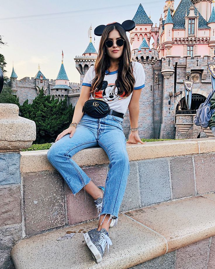 These are the best outfits from Disney parkgoers that nailed it on both style an…