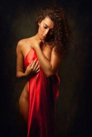 Katrin by Zachar Rise