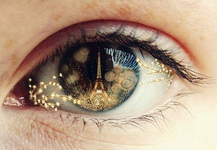 Eye see Paris