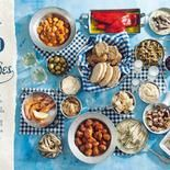 <p> Αγαπημένο θέμα του ελληνικού τραπεζιού στο σπίτι ή στην έξοδο για φαγητό, οι μεζέδες γίνονται πάντα δεκτοί με ενθουσιασμό. Μπαίνοντας στο μαγειρικό κλίμα της προετοιμασίας τους, θα χρειαστούμε πολλές ιδέες, σωστή οργάνωση και προγραμματισμό.</p>