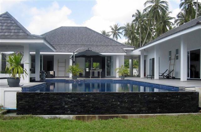 4 Bedroom Villa in Laem Sor to rent