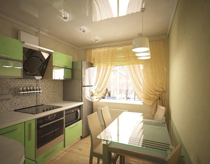 кухни в стандартных девятиэтажках фото: 3 тыс изображений найдено в Яндекс.Картинках