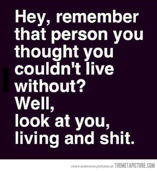 Haha true enough!