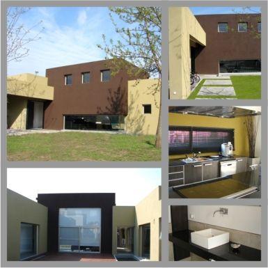 Arquinova Casas - Modernas
