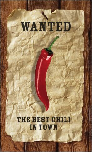 88 best Chili Cook-Off images on Pinterest | Chili cook off, Chili ...