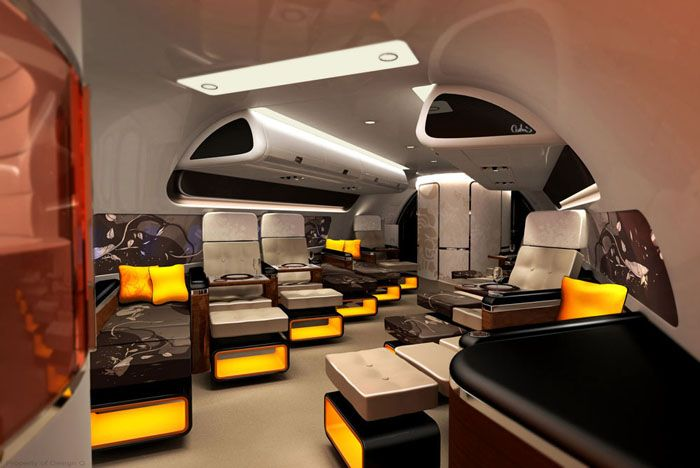 500 best images about 500pins for 500wings davemcclure for Aircraft interior designs
