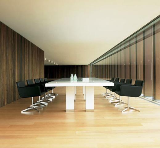 LINEAL COMFORT  Lievore, Altherr & Molina for Andreu World
