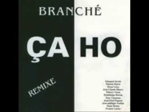 ça ho..le groupe  branché ..chant:edouard sevele/feat mello gangstaa