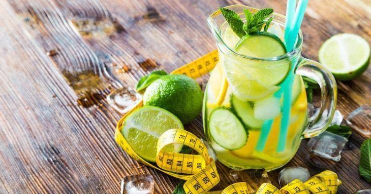 Detox Drinks Rezepte #DetoxDrinks   – Detox Drinks