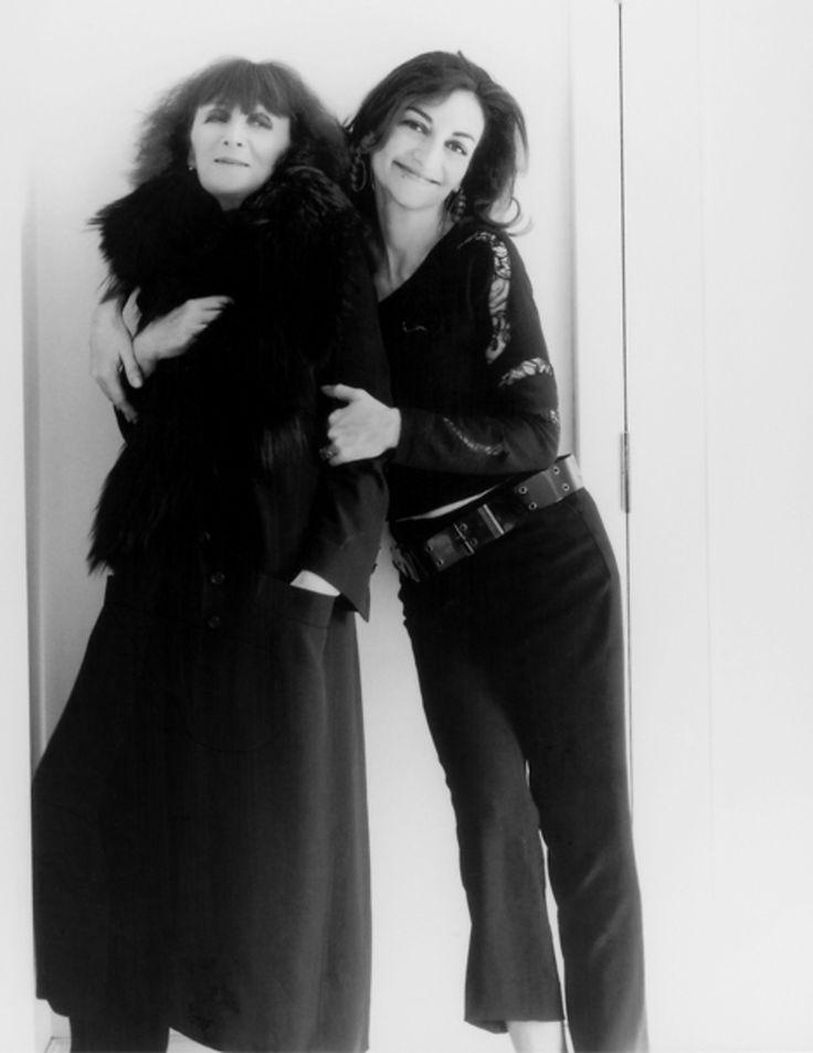 Sonia Rykiel 1970s | Sonia Rykiel, l'histoire de femme