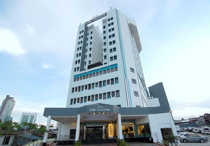 柔佛新山 11@Century Hotel Johor Bahru