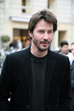 Keanu Reeves TDTESS promo Paris