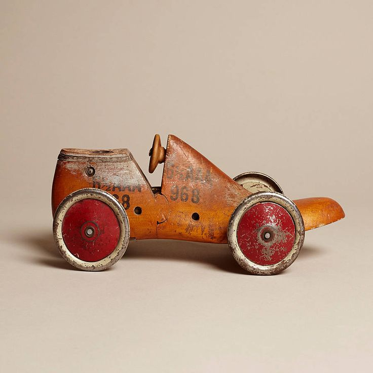 shoe last racer by plum  ashby | notonthehighstreet.com