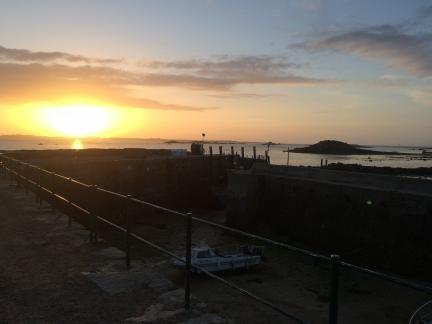 Swim / Run Coastal challenge ( ÖTILLÖ style ) | Guernsey Triathlon Club