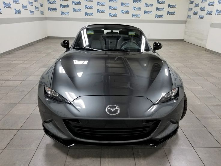 Mazda MX5 ND RF aero kit 02 in 2020 Mazda, Mazda mx5
