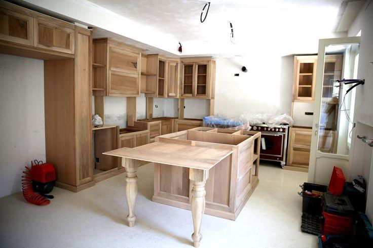 Cucine su misura www.la-maison.com
