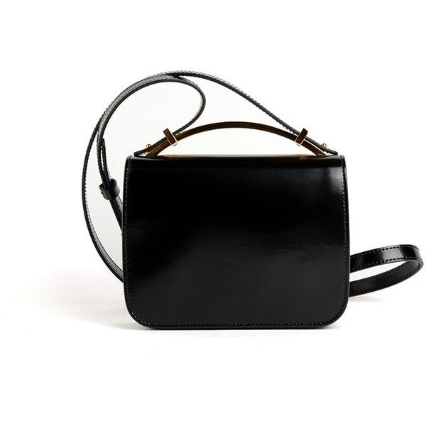 25  best ideas about Black Leather Handbags on Pinterest | Kate ...