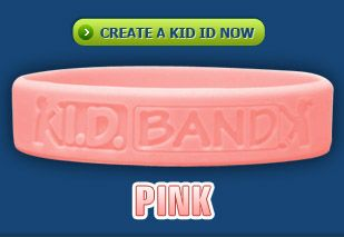 Shop for kids id bracelet from   http://www.wristbandconnection.com/. Protect your child with our kids identification bracelets 100% silicone wristbands.