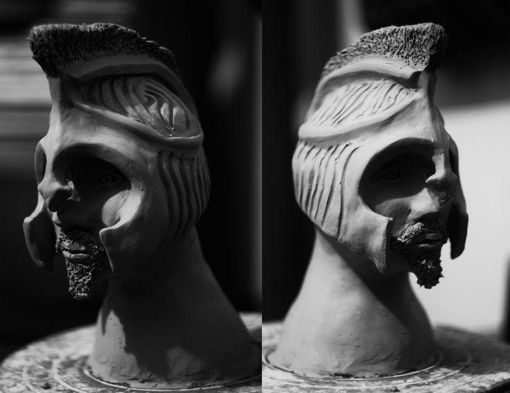 seramik sanatı (ceramic art)