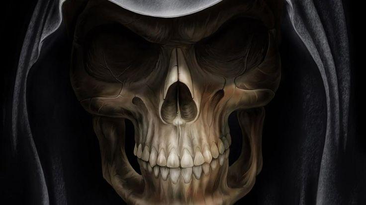 Skulls Live Wallpaper 3.0 para Android - Descargar