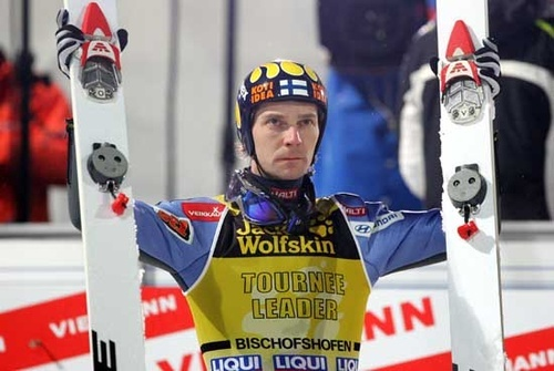 Yanne Ahonen
