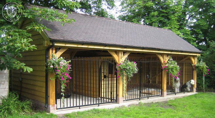 Other Oak Structures | Radnor Oak