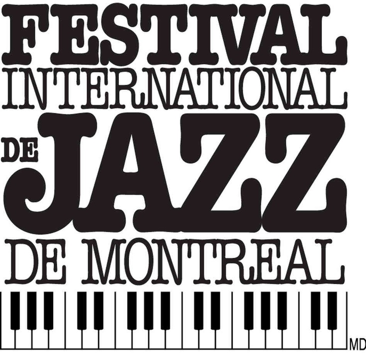 Montreal Jazz Festival. For all jazz lovers out there, the MJFest should NOT be missed. CM Festival de Jazz de Montréal