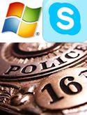 Skype pode ou não interceptar chamadas?