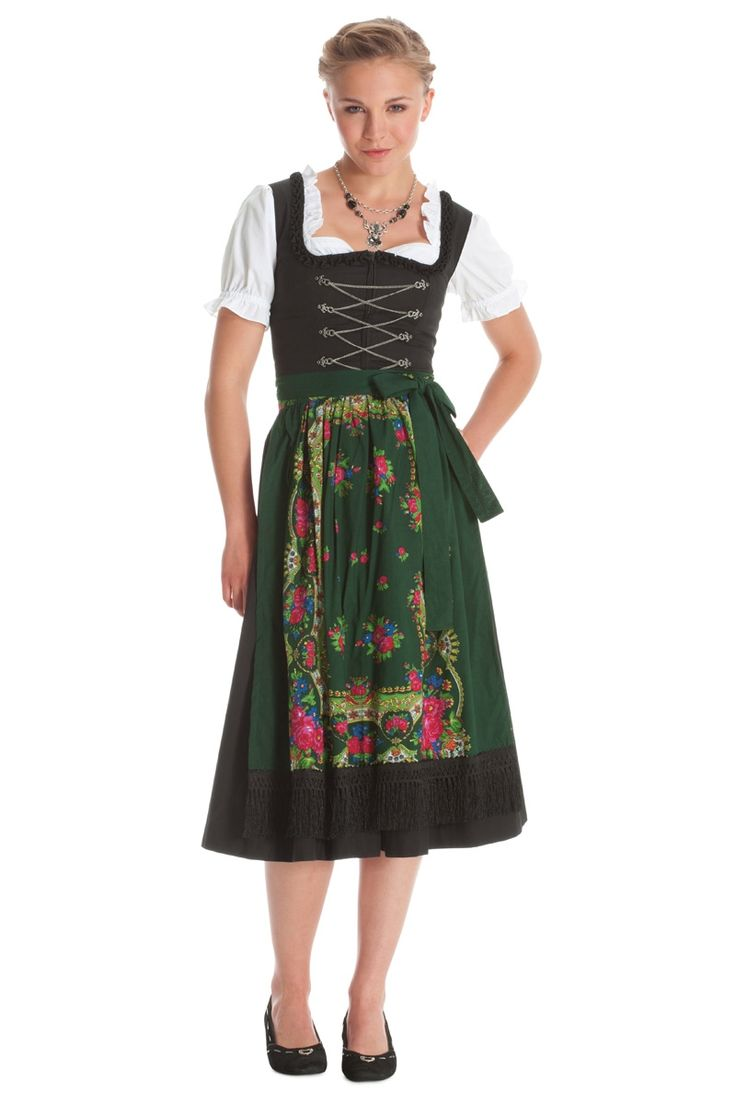 Dresses Designed by Oktoberfest Outfit