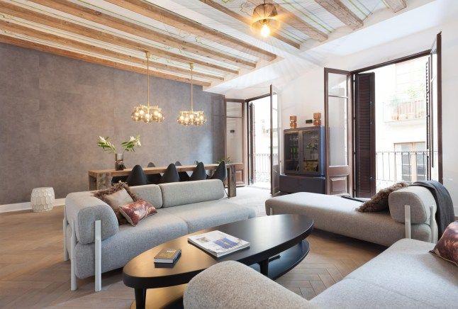 Un appartement boutique à Barcelone | PLANETE DECO a homes world