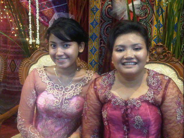 Batak Wedding