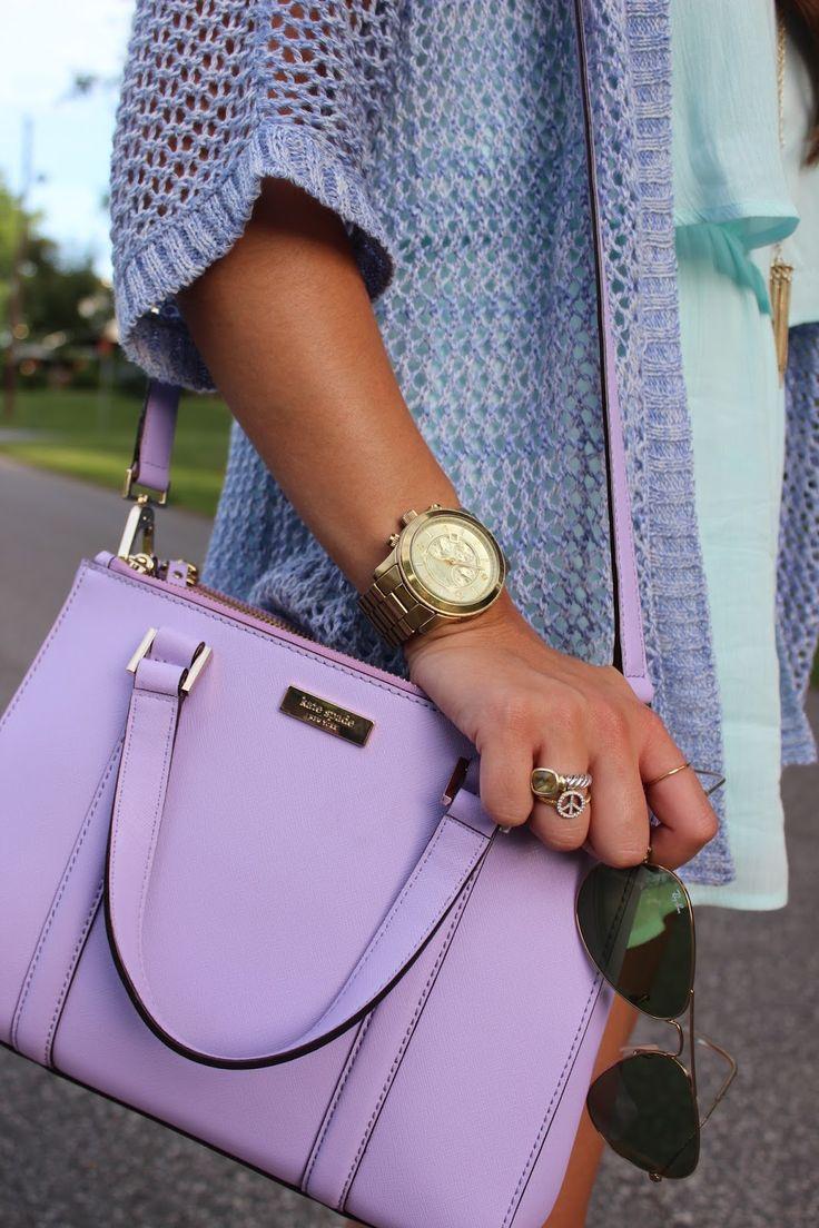 Such a pretty purple