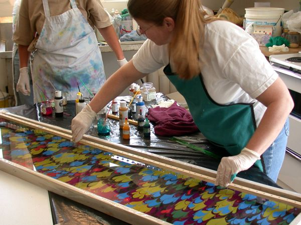 59 Best Images About Marbling Tools On Pinterest Days In