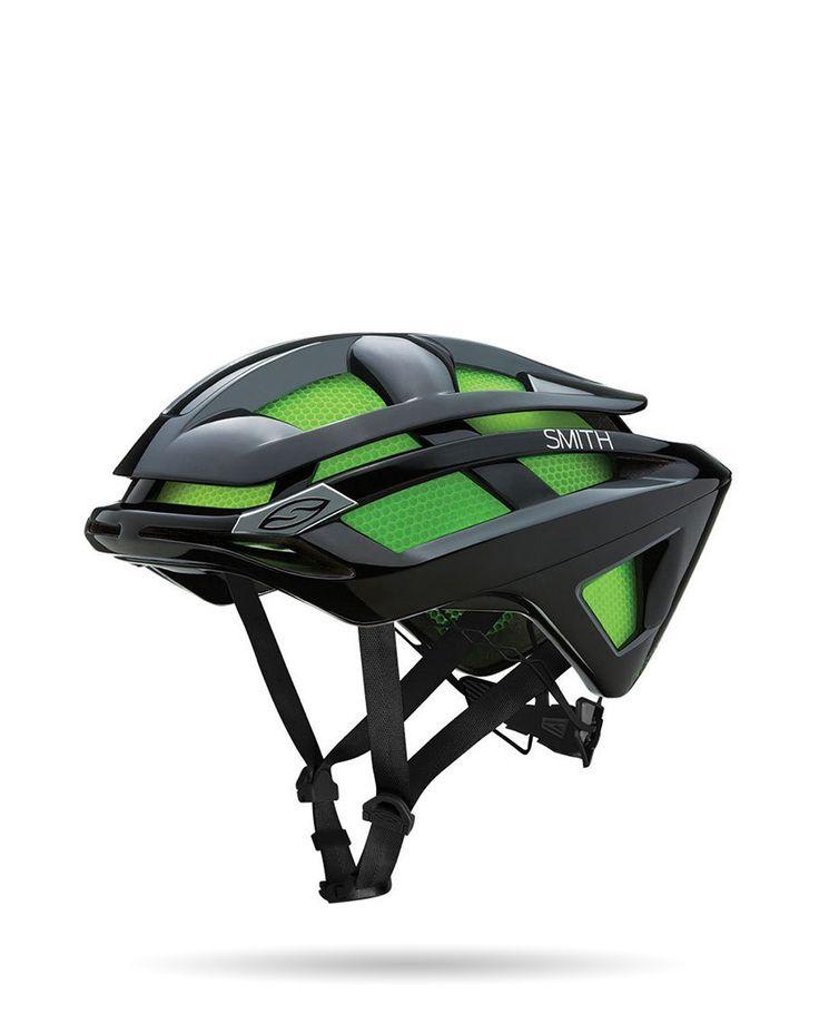 Smith Optics Overtake Bike Helmet