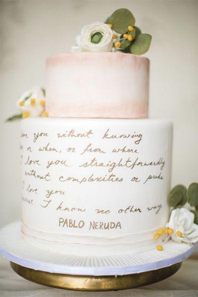 Tiñe tu boda en el color de 2016: el rosa cuarzo » Mi Boda