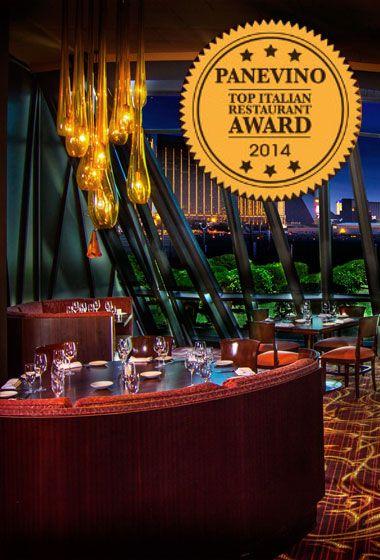 Big Italian Restaurants Near Me: 38 Best Wynn And Encore Vegan Restaurant Menus (Las Vegas