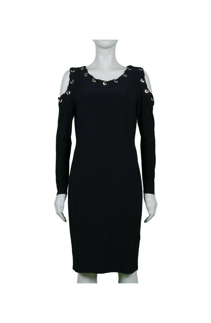 Joseph Ribkoff - Little Black Dress