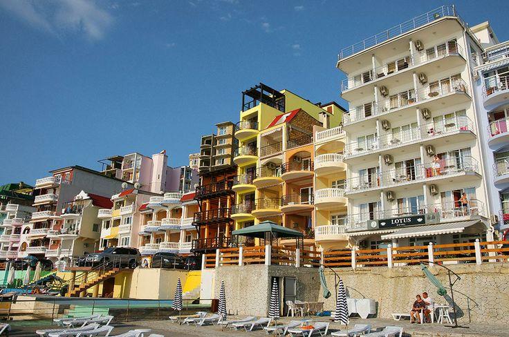 Идеи для отдыха в Утесе, Крыму http://www.hotel-arcadia.crimea.ua/things-to-do