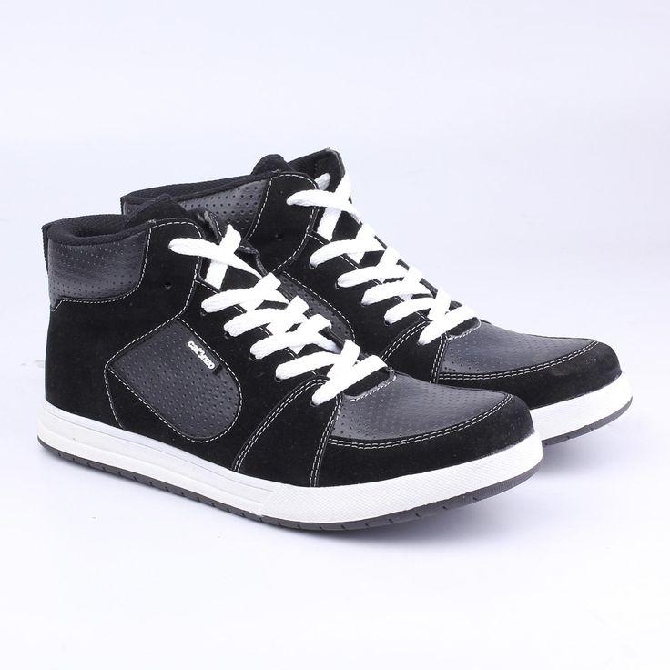 Sepatu Sneakers / Kets / Casual Pria - MR 761 - Bushindo Shop