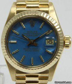 Rolex Lady Datejust 6917