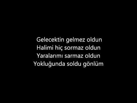Fahriye Evcen Ft Burak Ozcivit Hasretinle Yandi Gonlum Lyrics Youtube Muzik Yaya